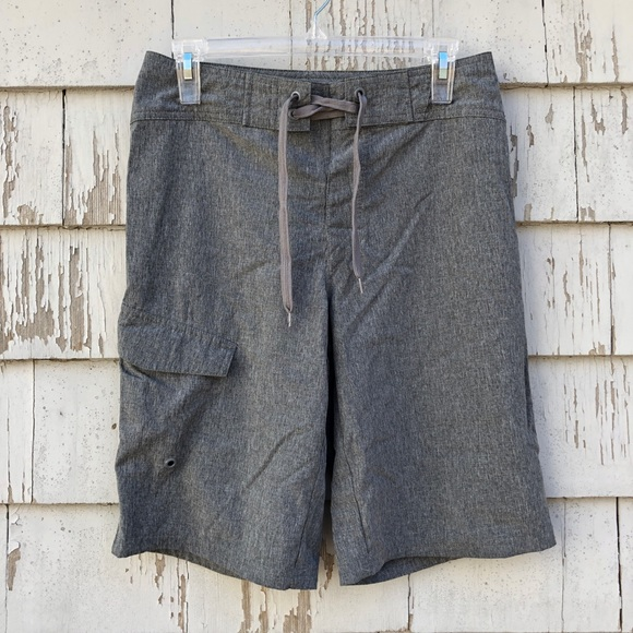 aabc2b85fd412 Mens Grey Swimsuit | Poshmark